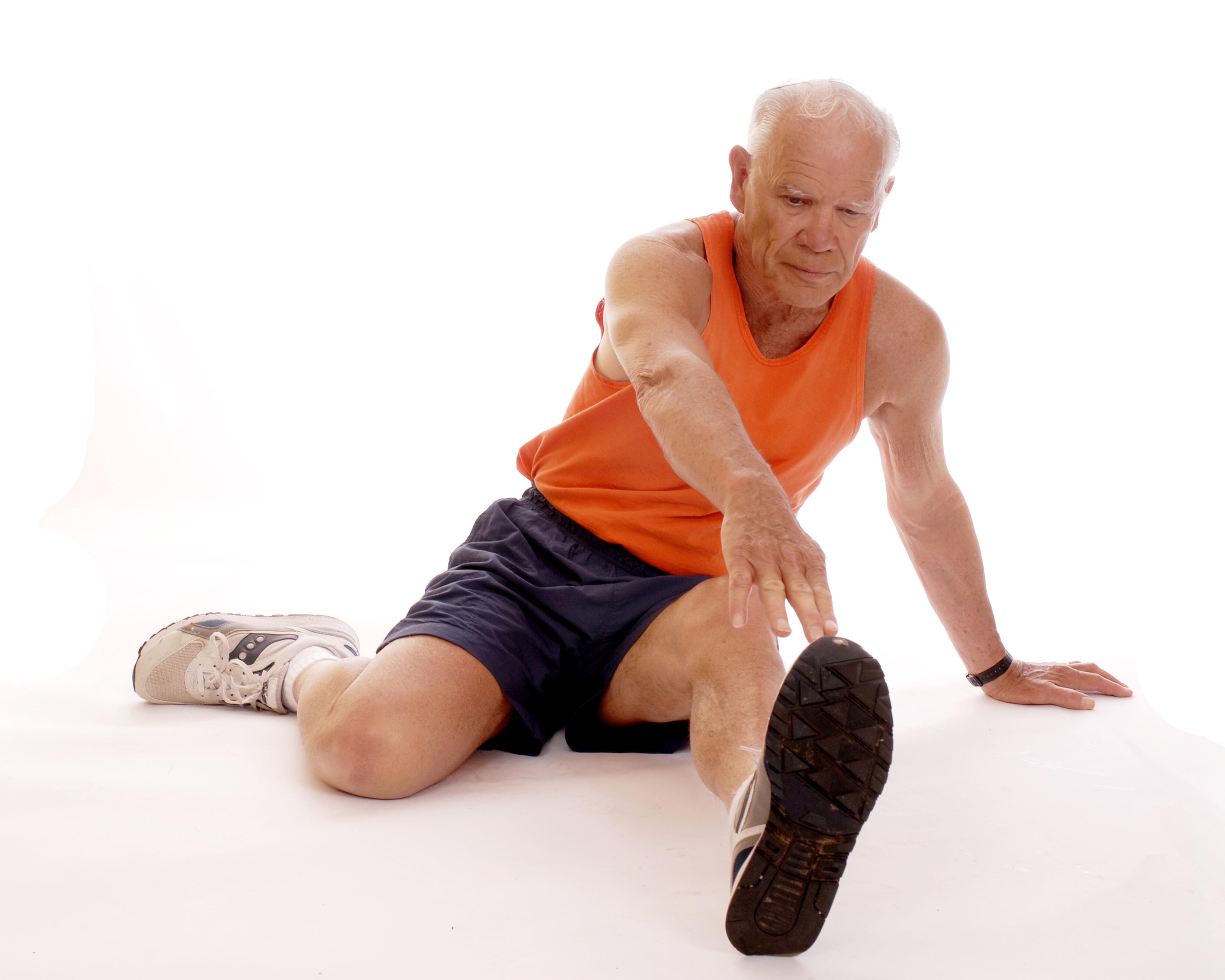 oslo ii studie   u0026quot sportende ouderen leven 5 jaar langer